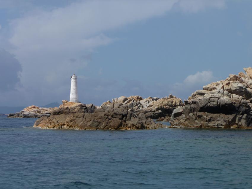 Monaci Island, Orso Diving Club (Sardinien), Italien, Sardinien