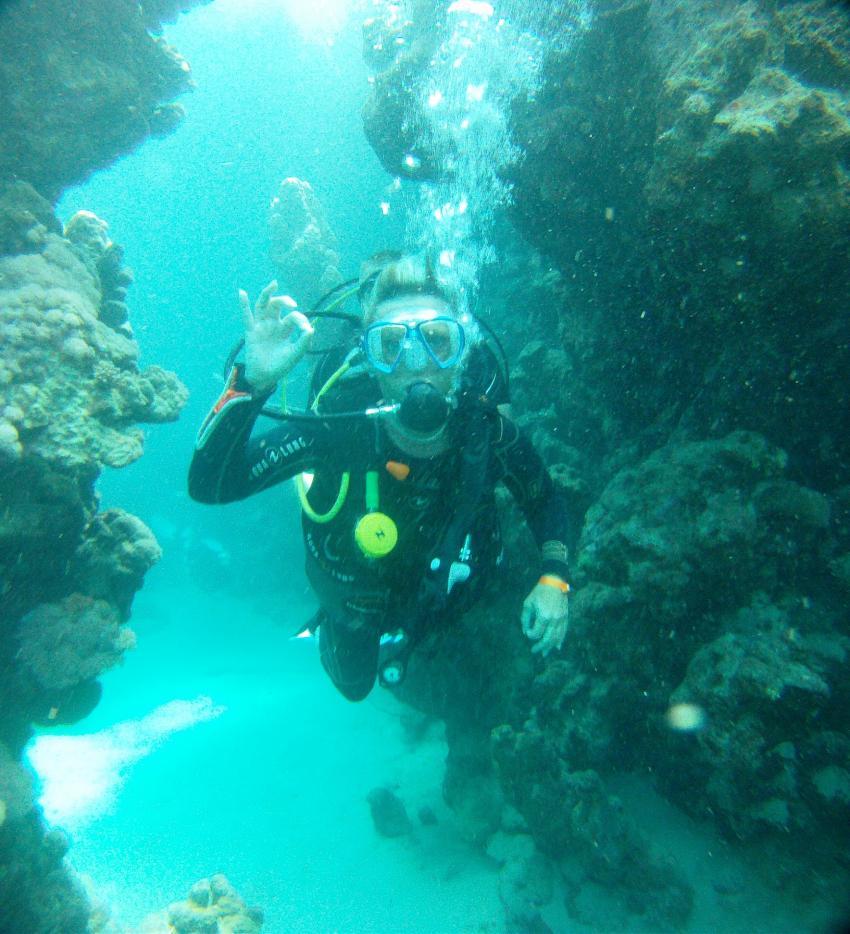 Coraya Divers, Coraya Beach, Marsa Alam, Ägypten, Marsa Alam und südlich
