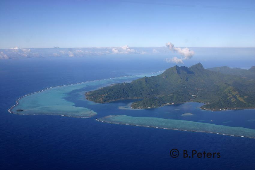 Tahiti, Tahiti,Französisch-Polynesien