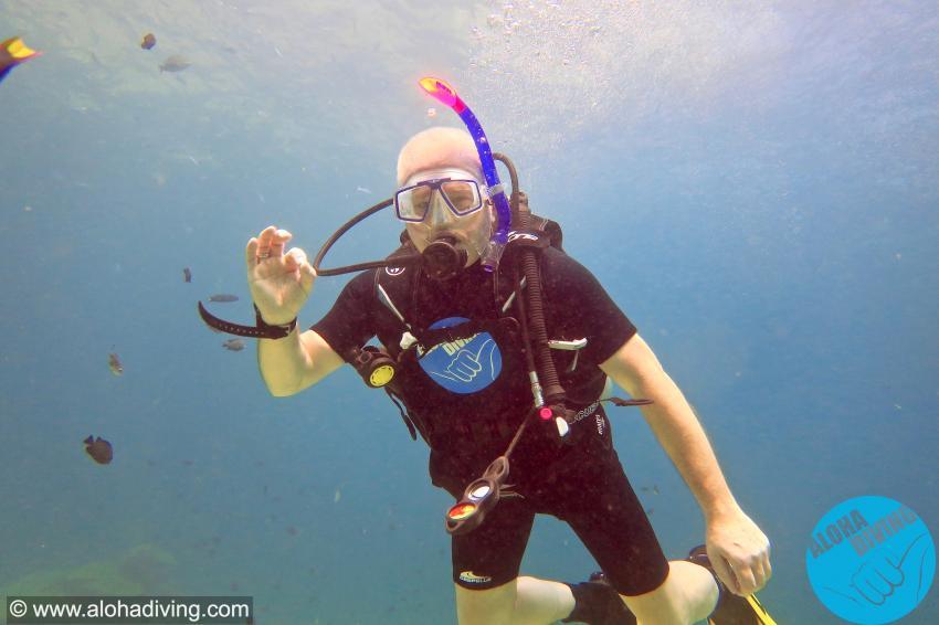 Aloha Ocean Adventures, Rawai, Phuket, Thailand, Andamanensee
