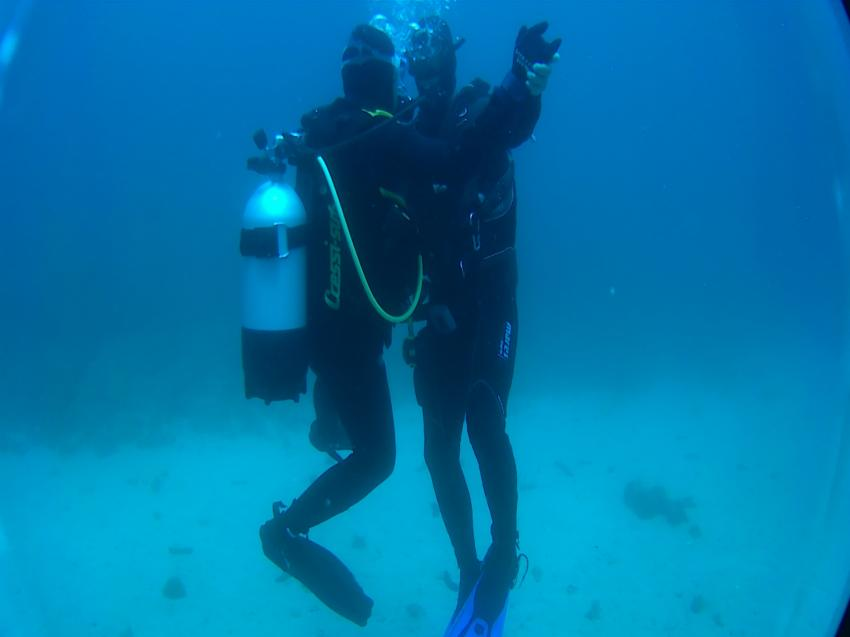 Euro-Divers Croatia - Stara Baska, Kroatien