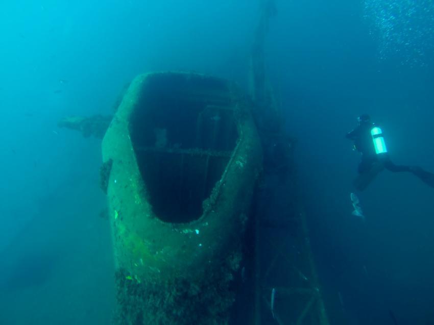 Fregatte, GoPro 3, Dive Club Cipreia, Lagos, Portugal