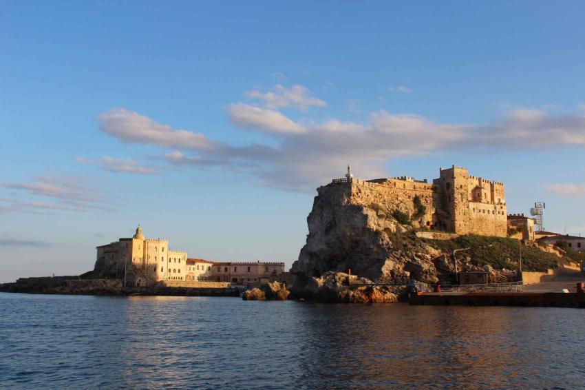 Pianosa (Insel Nähe Elba), Pianosa,Nähe Elba,Italien