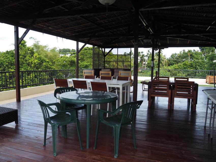 Garden Palace Downtown Koror, Palau, Palau