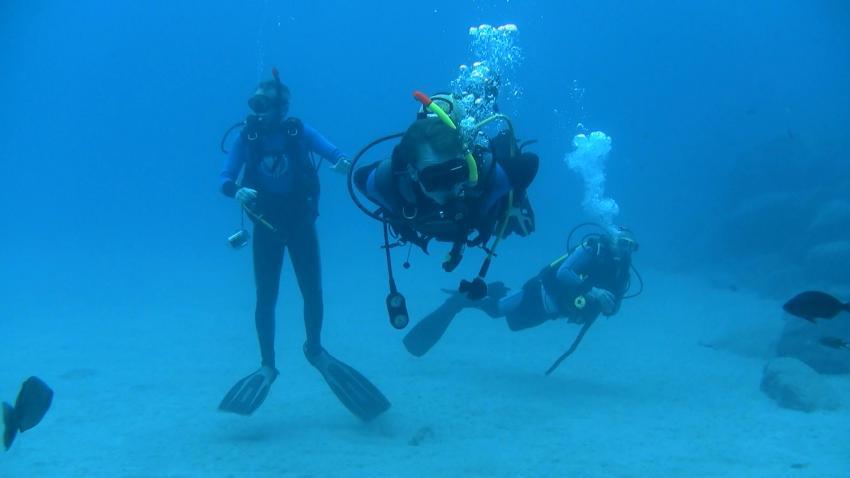 Fuerte Divers, Fuerteventura