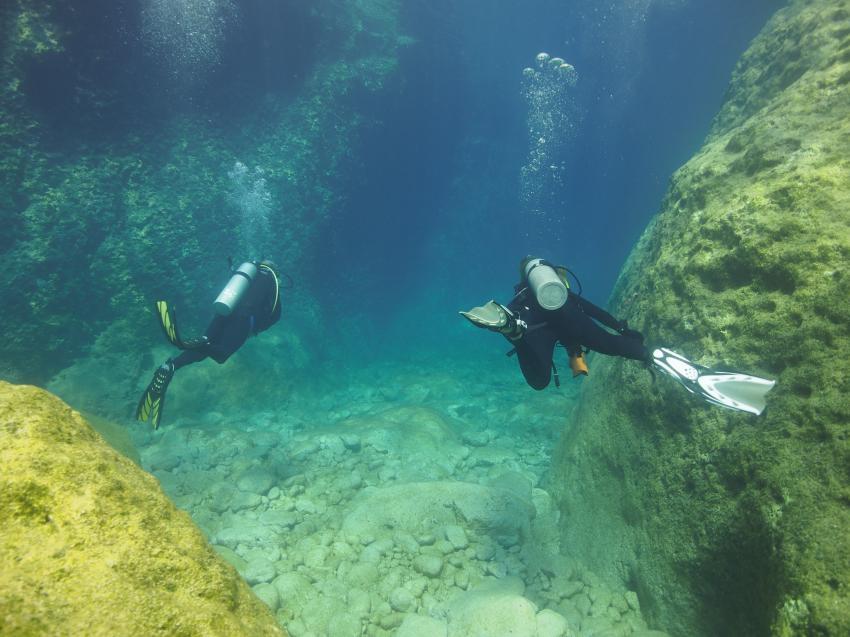 Zakynthos, Balance-Diving - Tauchen in Mainfranken, Arnstein, Deutschland, Bayern