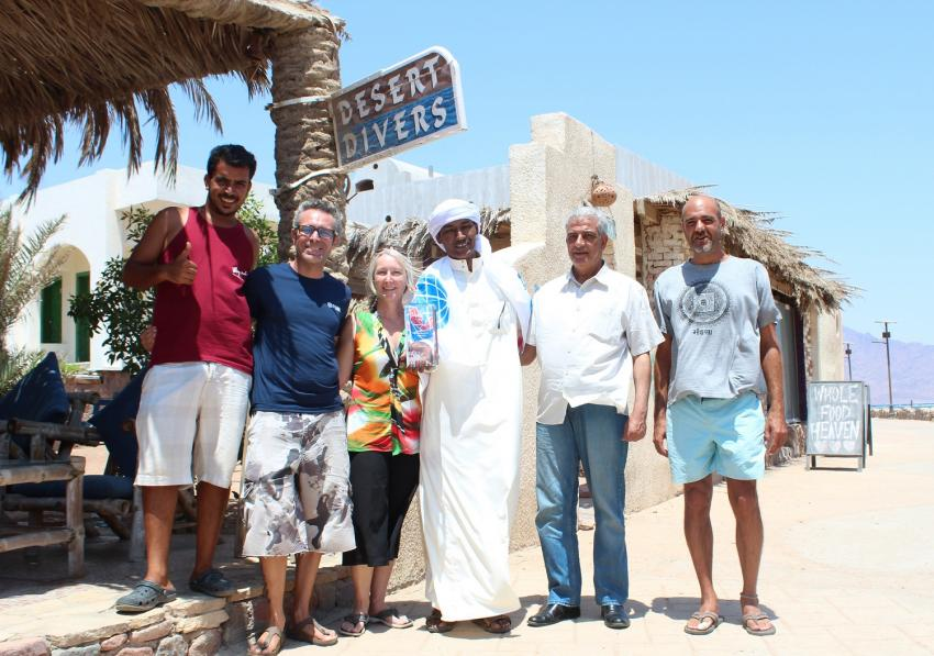 Desert Divers 15 years old!, desert divers, dahab, Desert Divers, Dahab, Ägypten, Sinai-Nord ab Dahab