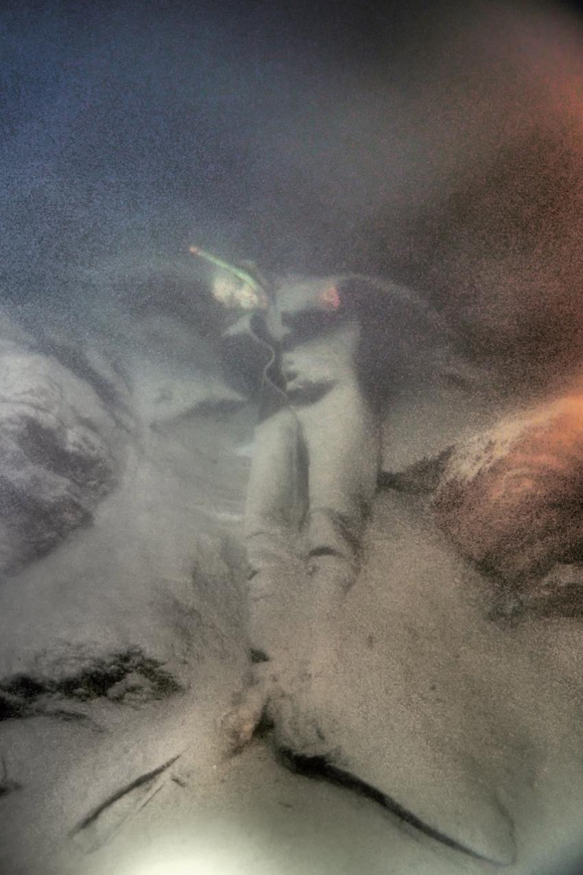 Taucher, wörthersee, atlantis, atlantis place, steilwände, steilwandtauchen, wrack, pauli, fische, zander island, kreuz, atlantis kreuz, Atlantis Place, Österreich