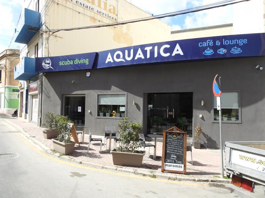 Aquatica, St. Paul´s Bay, Malta