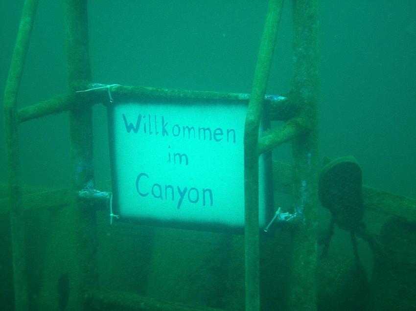 Süplinger Canyon, Süplinger Canyon,Sachsen-Anhalt,Deutschland,Sachsen Anhalt