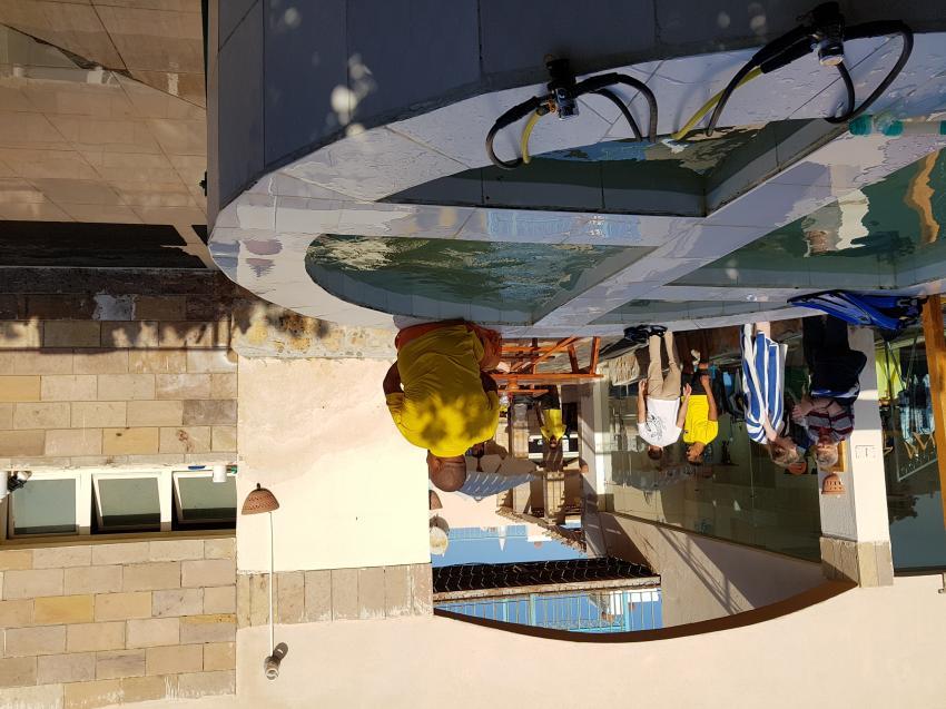 Orca Dive Club Concorde Moreen 2, ORCA Dive Club Moreen Beach, Ägypten, Marsa Alam und südlich