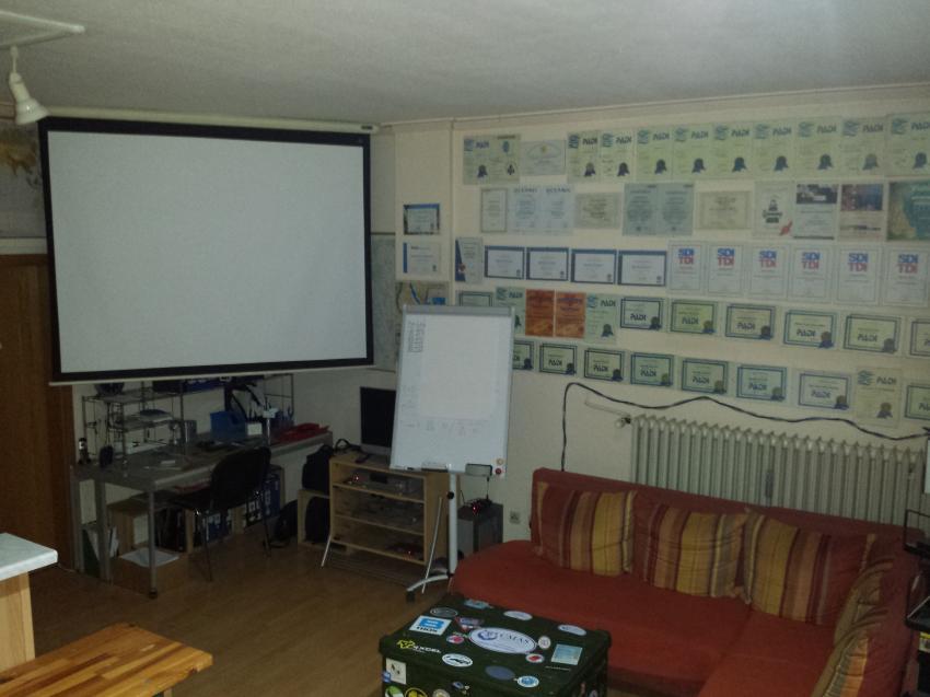 Tauchschule Ruhrpott Divers, Deutschland, Nordrhein-Westfalen