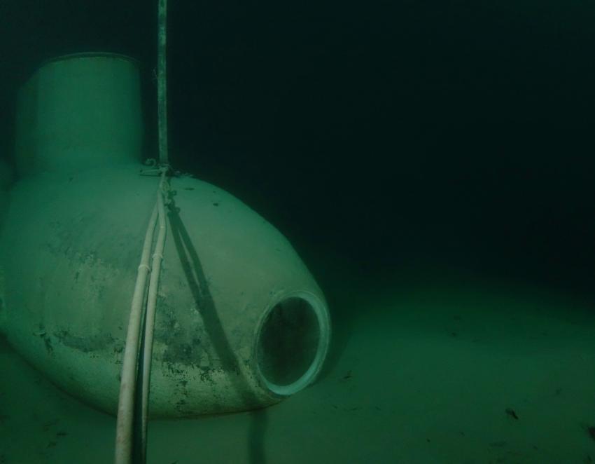 Attersee, U-Boot, Attersee,U-Boot,Österreich