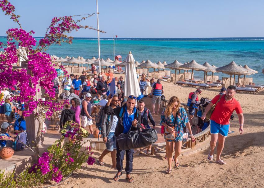 SWD17, Scuba World Divers Marsa Alam, Lagoon View Resort, Ägypten, El Quseir bis Port Ghalib