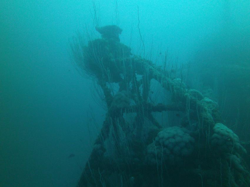 USS Lamson, Bikini Atoll, Marshallinseln