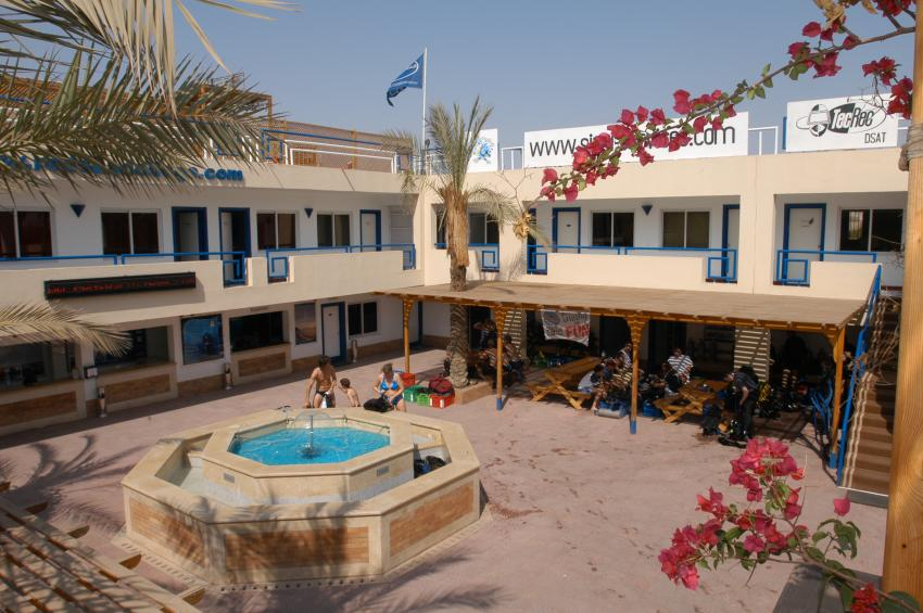 Red Sea Diving College, Sharm el Sheikh, Ägypten, Sinai-Süd bis Nabq