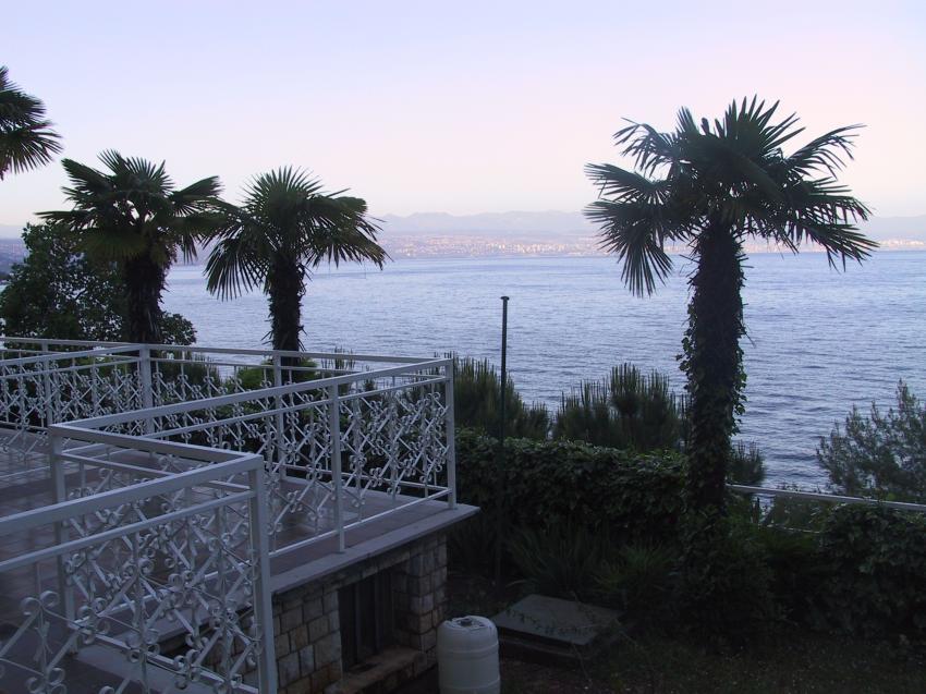 Bucht von Medveja, Bucht von Medveja,Kroatien