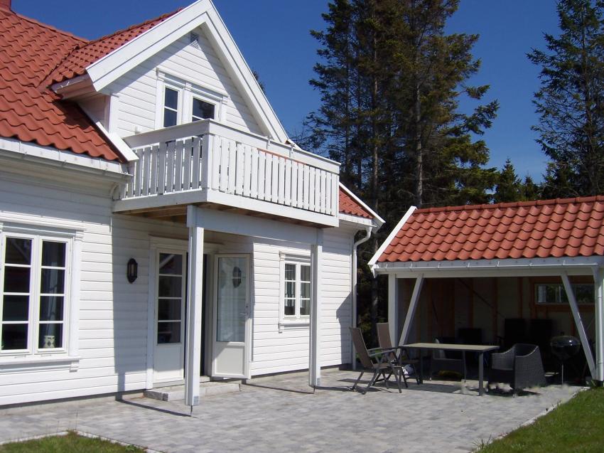 Hauser  4 bis 8 Personen, OneOcean Dive Resort, Norwegen