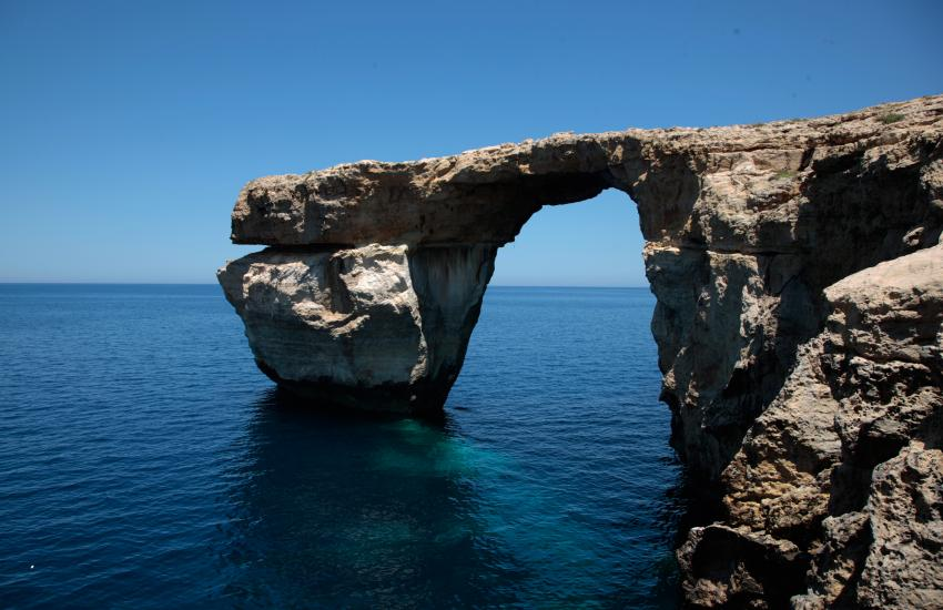 Urlaub Gozo, Juni 2013