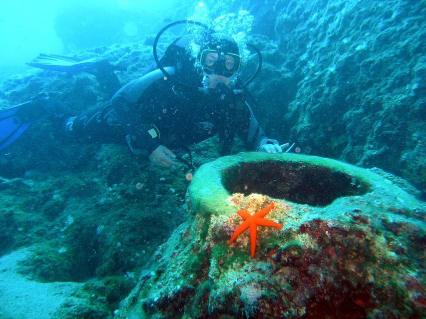 Diving Center Adrasan, Türkische Riviera,Türkei