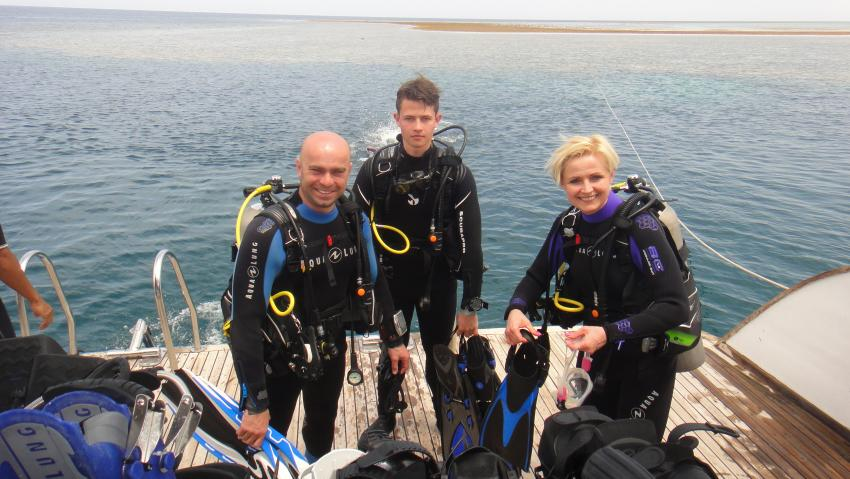 Scuba World Divers Marsa Alam_4, Diving in Marsa Alam, Scuba World Divers Marsa Alam, Lagoon View Resort, Ägypten, El Quseir bis Port Ghalib