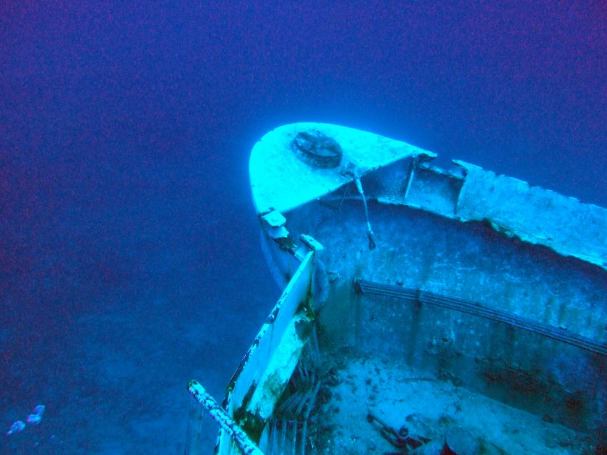Karwella (by Utina Diving College), Wrack Karwela, Gozo, Malta, Gozo