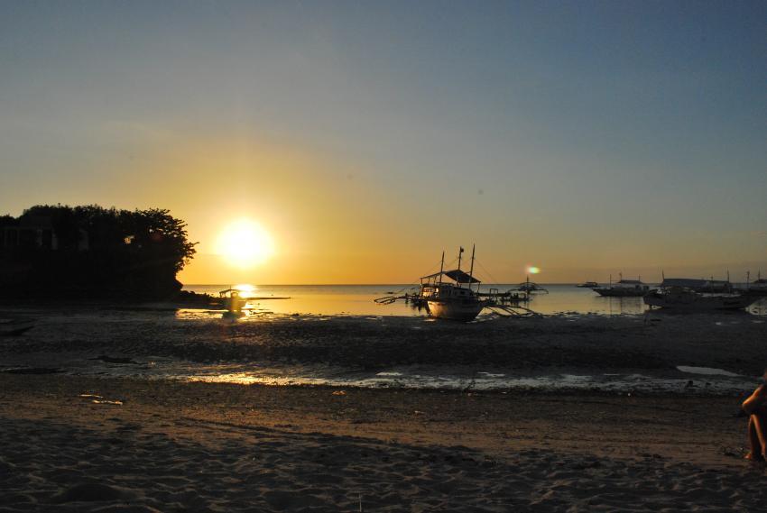 Dive Society Malapascua, Philippinen