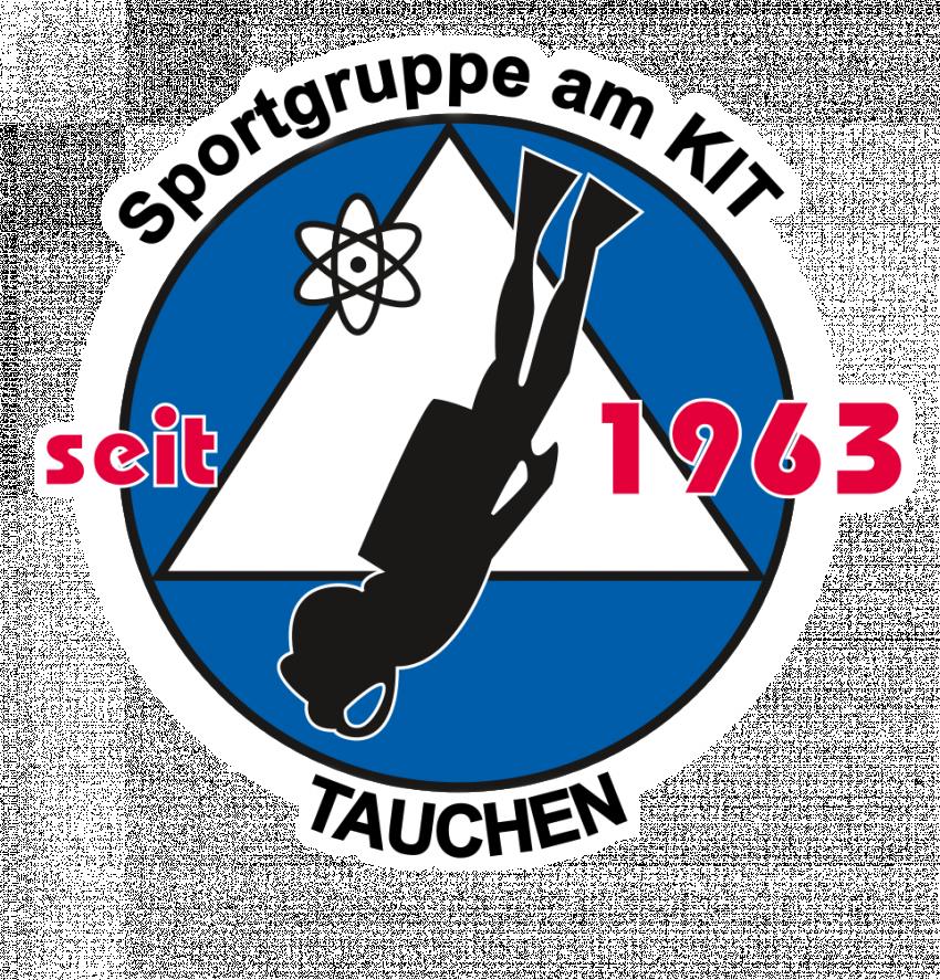 Logo Sportgruppe am KIT e.V. - Abteilung Tauchen, Sportgruppe am KIT e.V. - Abteilung Tauchen, Deutschland, Baden Württemberg