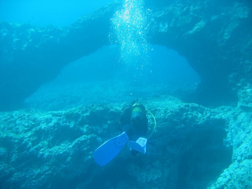 Buceo Sub La Palma, La Palma,Spanien