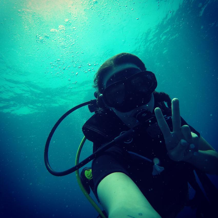 Member Diving, Koh Samui, Thailand, Golf von Thailand