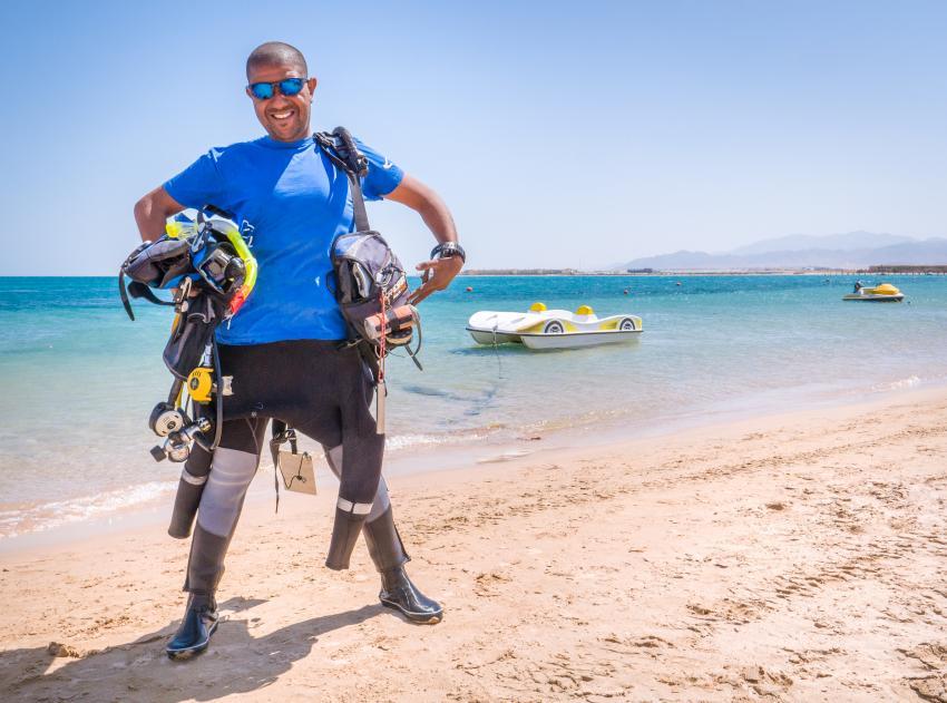 Scuba World Divers Soma Bay_6, Tauchen in der Soma Bay, Scuba World Divers Soma Bay, Caribbean World Resort, Ägypten, Safaga