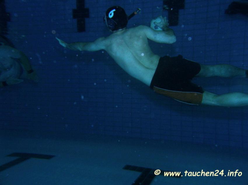 Unterwasser Rugby, Diverses,Bayern,Deutschland