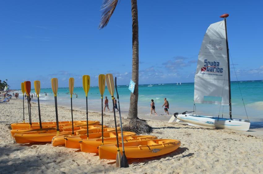 All- Inclusive Aktivitäten, Scuba Caribe, Punta Cana / Bavaro - RIU Hotels, Dominikanische Republik