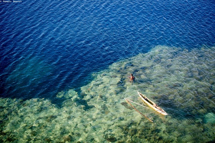 Tawali Dive Resort, Milne Bay, Papua-Neuguinea
