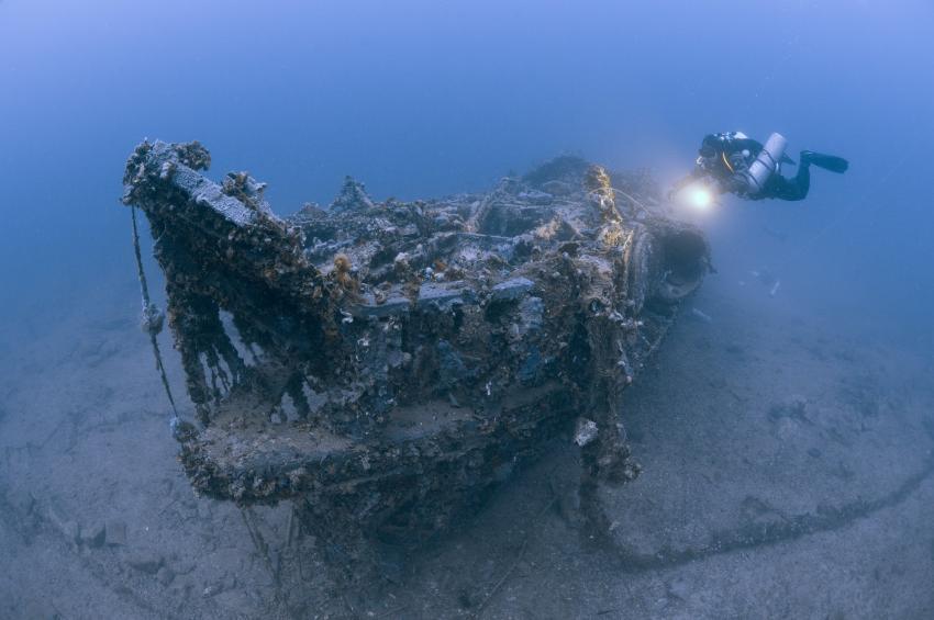 Schnellboot S31, Wrack, Schnellboot, S31, Wrack S31, Malta, Malta - Hauptinsel