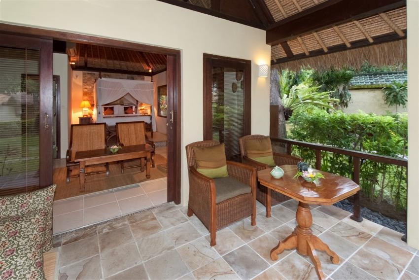 Alam Anda - Garden Bungalow, Werner Lau - Alam Anda, Bali, Indonesien, Bali