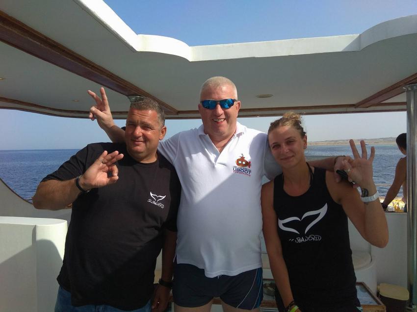 Scuba World Divers Marsa Alam, Diving in Marsa Alam, Scuba World Divers Marsa Alam, Lagoon View Resort, Ägypten, El Quseir bis Port Ghalib