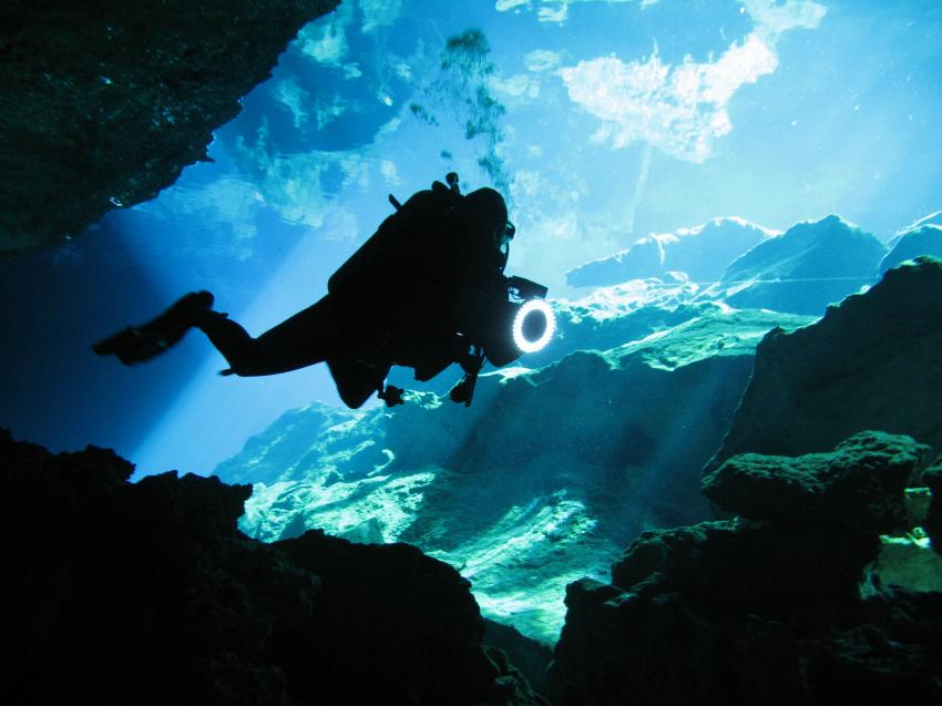 Cenote Adventures, Playa del Carmen