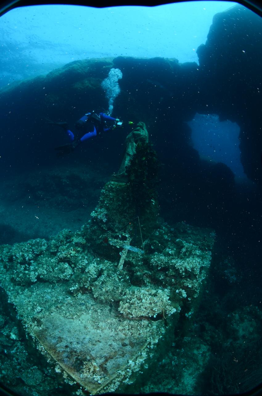 Eindrücke Lampedusa