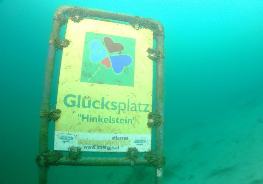 Aalrutten Party, Attersee - Hinkelsteine,Österreich