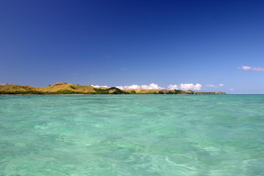 Yasawas/Oarsmans Bay, Yasawas,Naviti,Fidschi