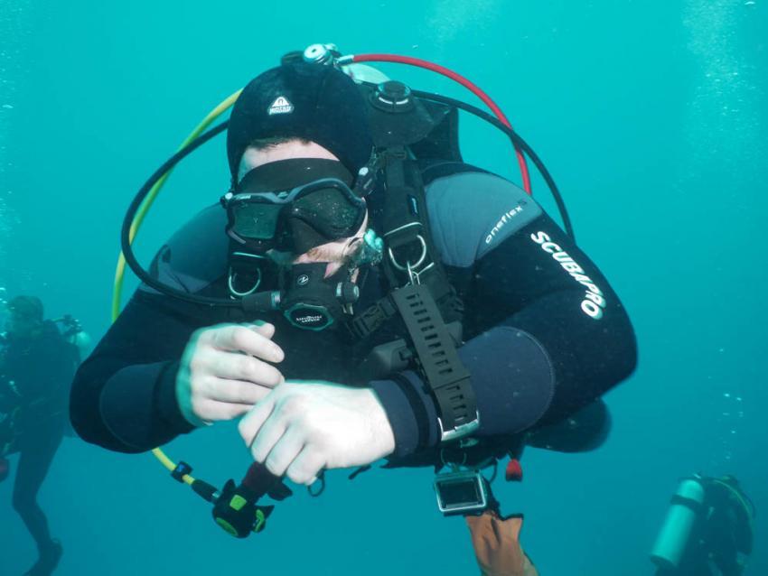 Underwater No1, Düsseldorf, Deutschland, Nordrhein-Westfalen