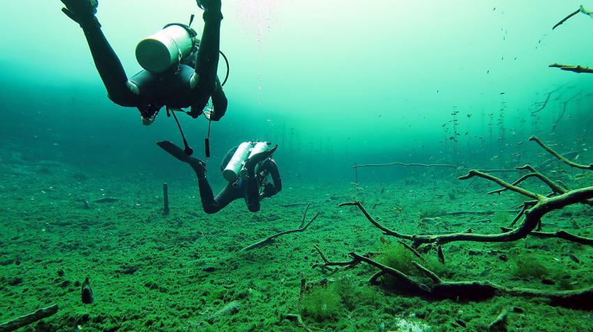 Cenote-Diving.Com, Mexiko