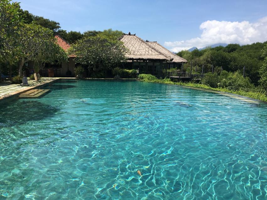 Extra Divers - Gawana-Bali , Indonesien, Bali