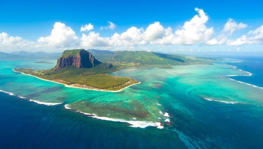 Le Morne, ScubaCaribe Le Morne - RIU Hotels, Mauritius