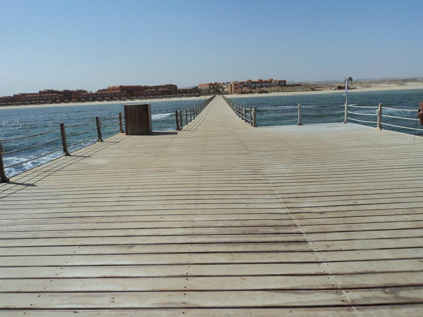 Utopia Beach Club, Quesir, Ägypten, El Quseir bis Port Ghalib
