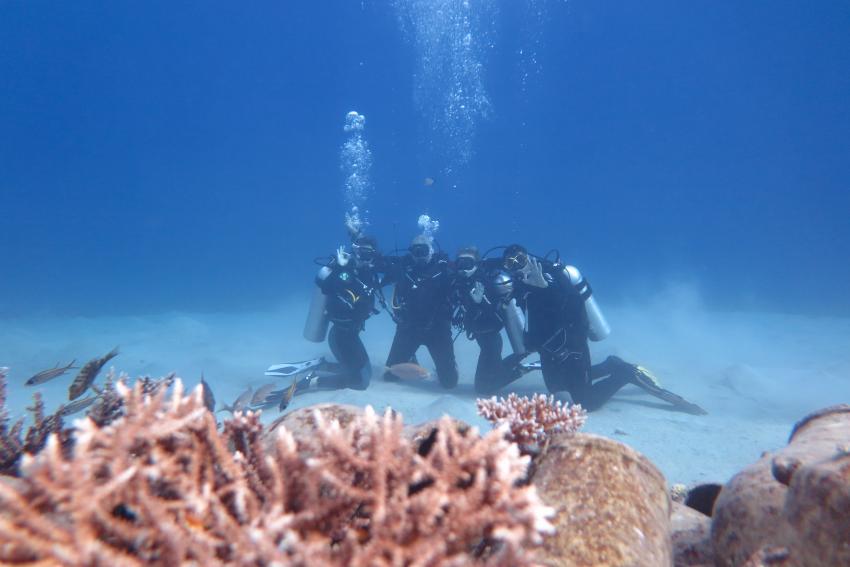 Scuba World Divers Hausriff Makadi Bay_4, Tauchen Ägypten Makadi Bay, Scuba World Divers Makadi Bay, Ägypten, Hurghada