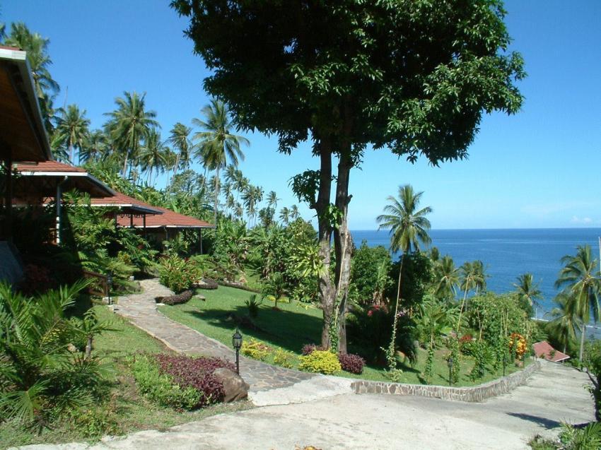 Freistehend Chalet, lumbalumba diving, manado, Indonesien, bunaken, tauchen, sulawesi, resort, Lumbalumba Diving Resort, Manado, Sulawesi