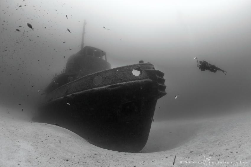 Rozi Wrack, Malta, Rozi Wrack, Mittelmeer, Extra Divers Malta, Malta