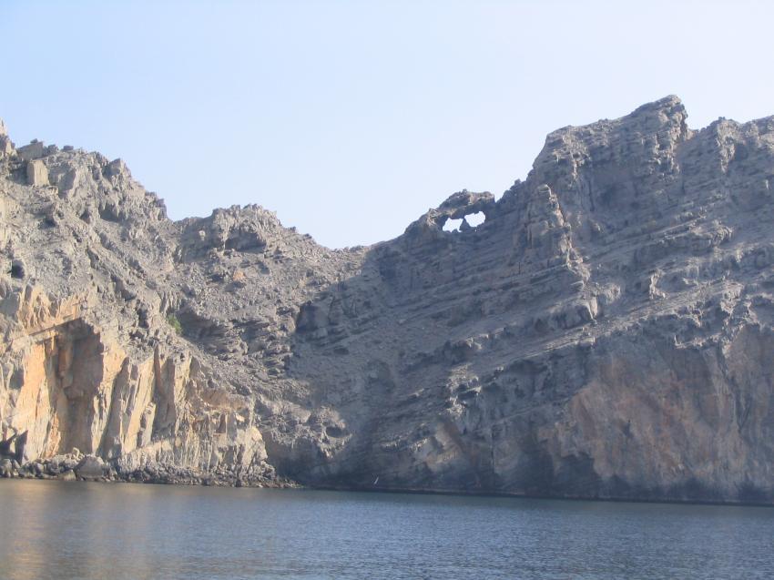 Musandam, Musandam Peninsula,Oman